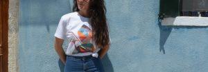 T-shirt Sii Turista